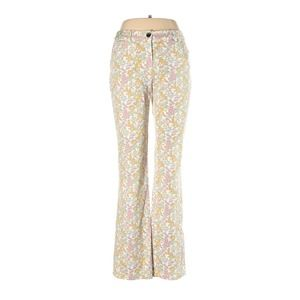 MAG by Magaschoni Size 10 Pants Floral
